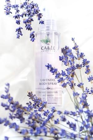 refreshing lavender bodyspray ca le cosmeticsi